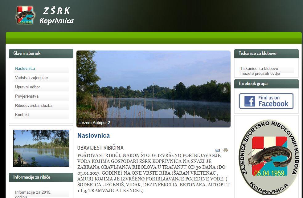 Potražite objave  u arhivu stranice  ZŠRK koprivnica